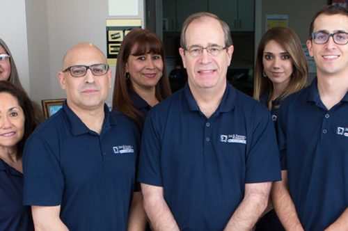Dental Team Davenport Dental Group Laredo, TX