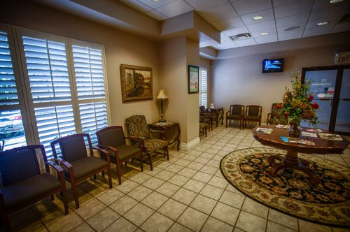 Dental Office : Inside | Davenport Dental Group | Laredo, TX
