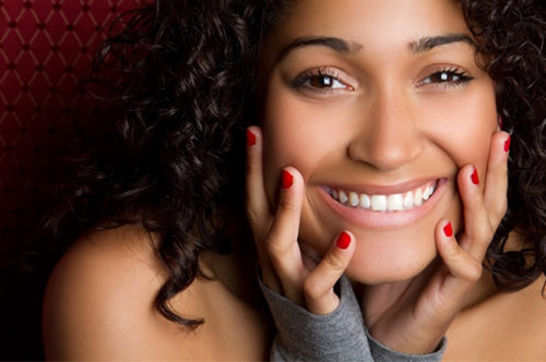 Cosmetic Dental Smile | Davenport Dental Group | Laredo, TX