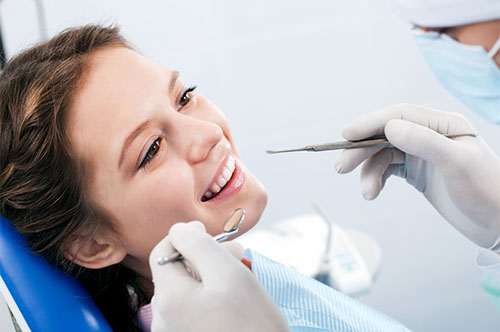 Emergency Dentistry option | Davenport Dental Group | Laredo, TX