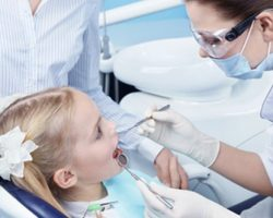 Preventive Orthodontics Kids | Check up | Davenport Dental Group | Laredo, TX