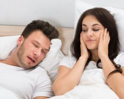 Sleep Apnea and Snoring Solutions | Davenport Dental Group | Laredo, TX