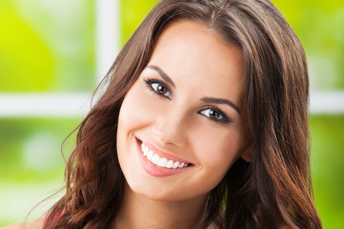 White Teeth Smile | Davenport Dental Group | Laredo, TX