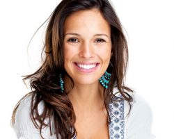 Tooth Colored Filled Smile | Davenport Dental Group | Laredo, TX